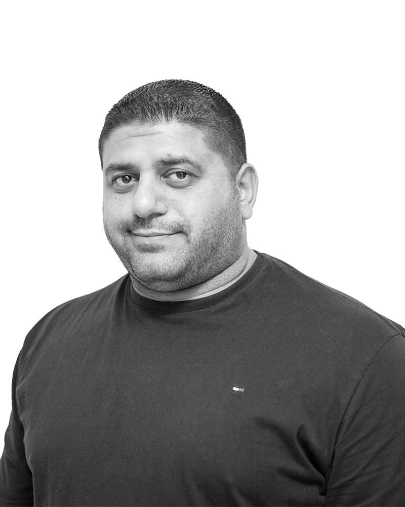 Mohammed Chaker