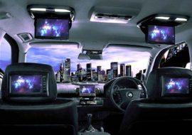 In-Car-Audio-Entertainment