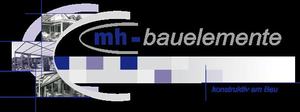 mh-bauelemente Logo