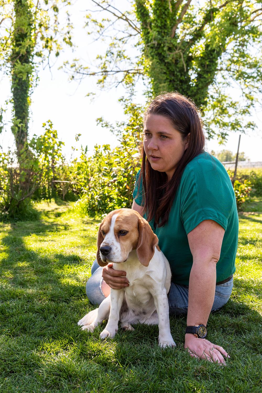 DogTalk - Honden training