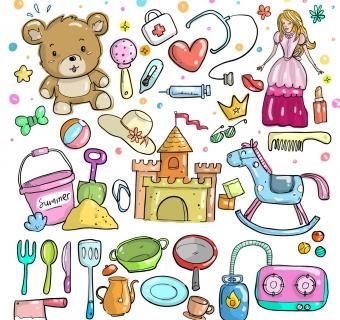 4 jouets à ne surtout pas mettre à la portée des bébés de moins de 12 mois !