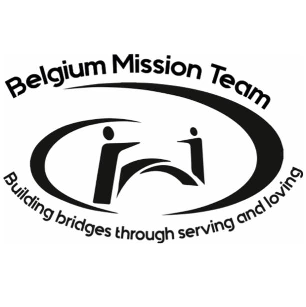 BELGIUM MISSION TEAM