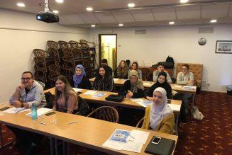 Konferencija Bemuf u Göteborg