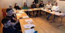 Konferencija Bemuf u Stockholmu