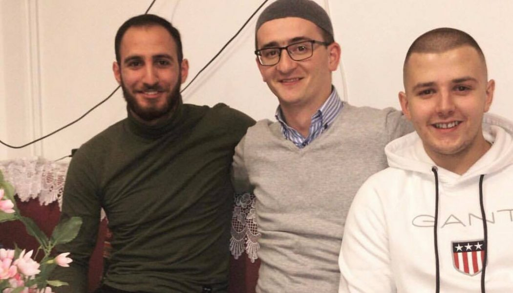 Bemuf Trelleborg överraskar två bemufare inför Umrah