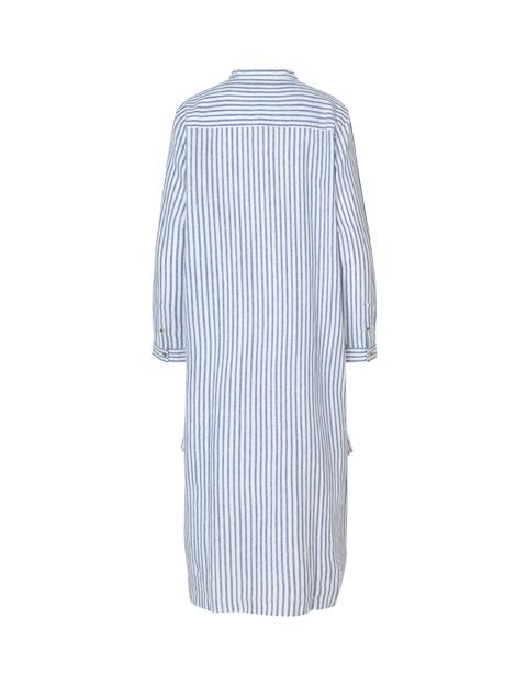 Pureheart  – Blue wide stripes