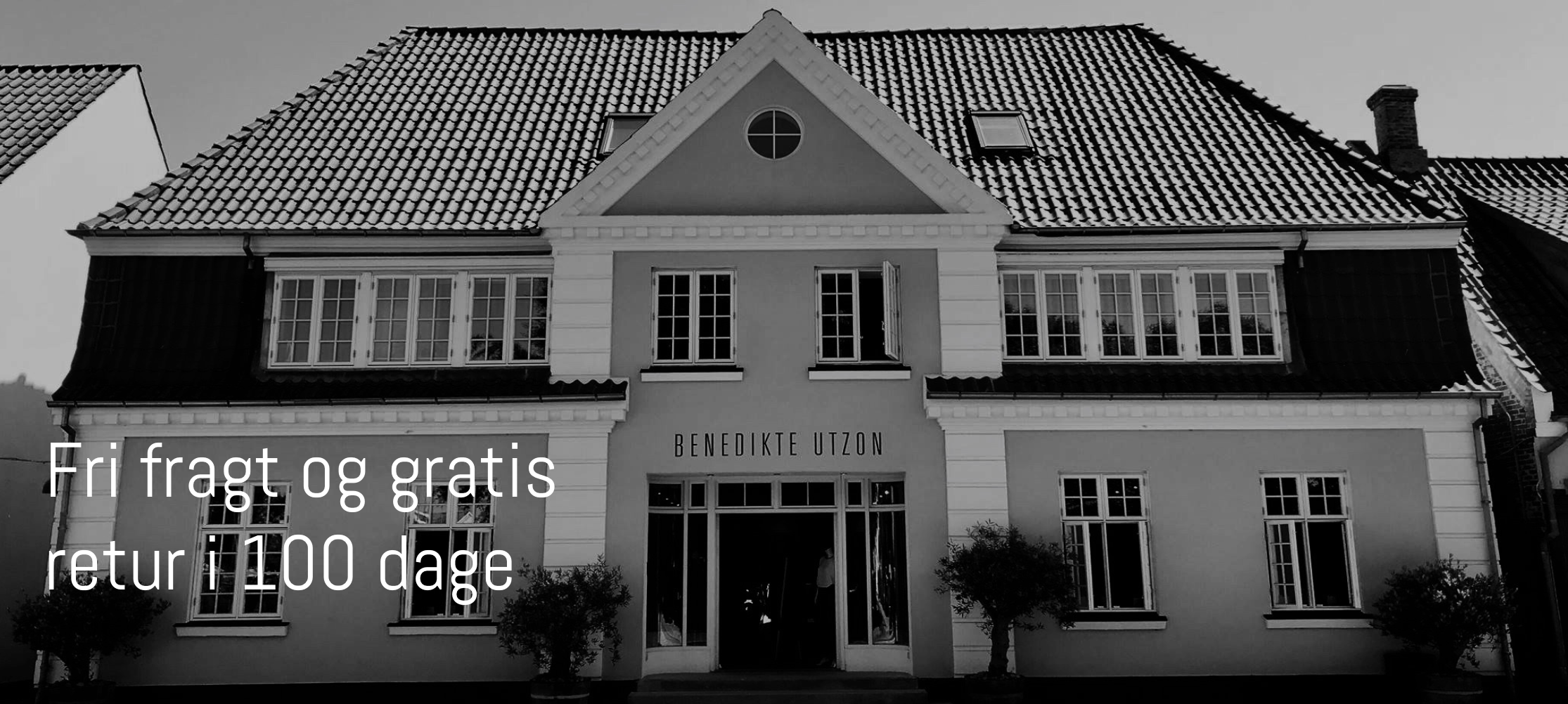 Benedikte Utzon - Header 12