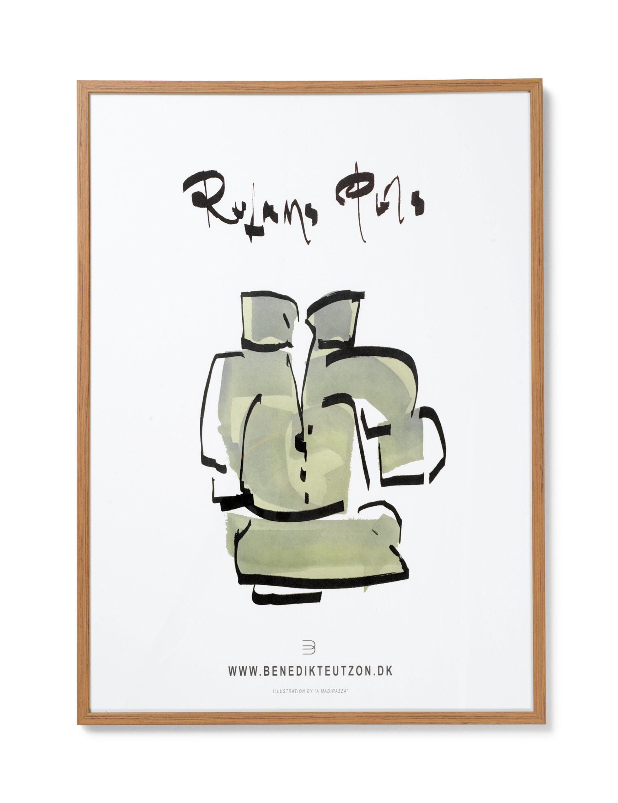 Illustration – Rulam
