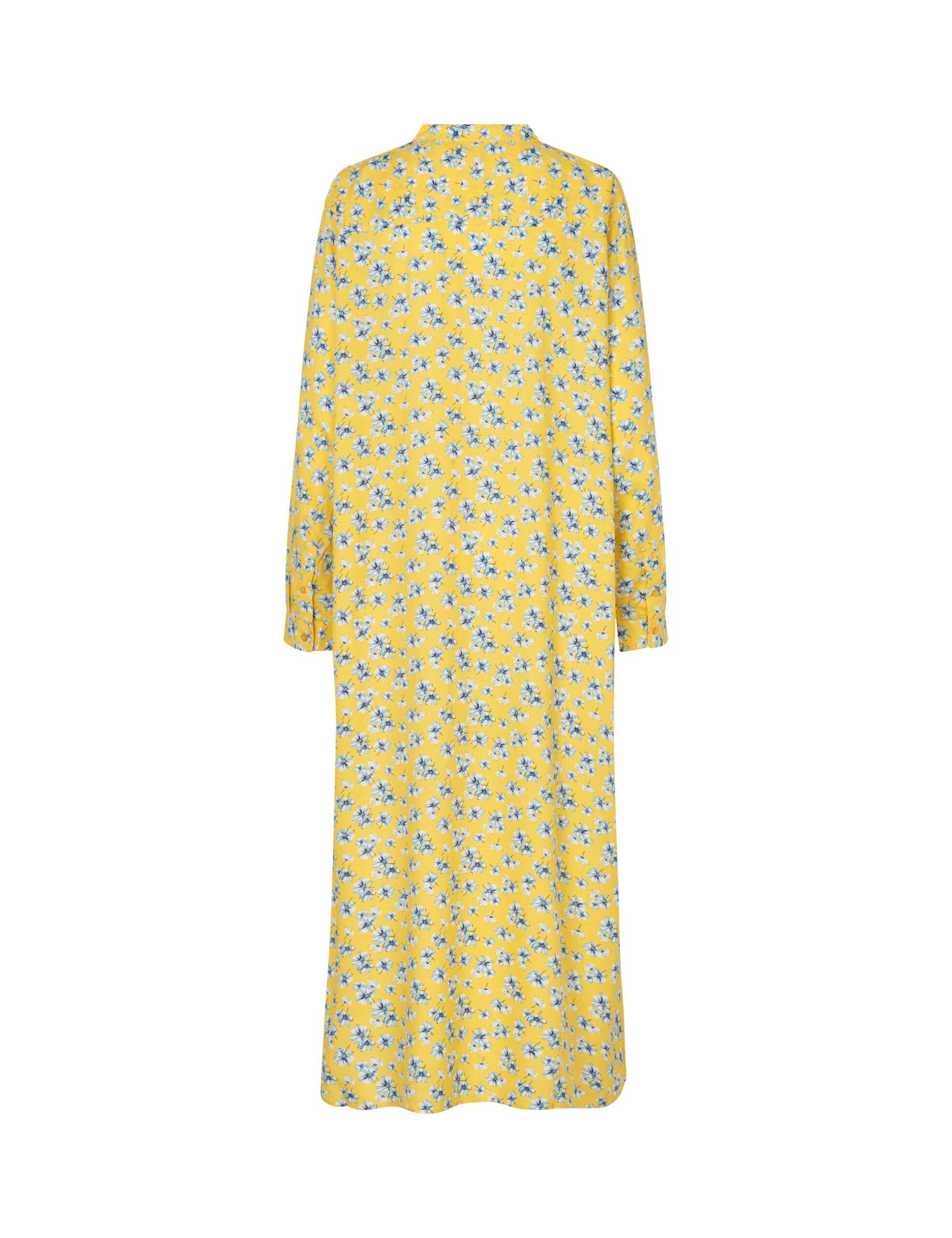 Pureheart long – Yellow flower