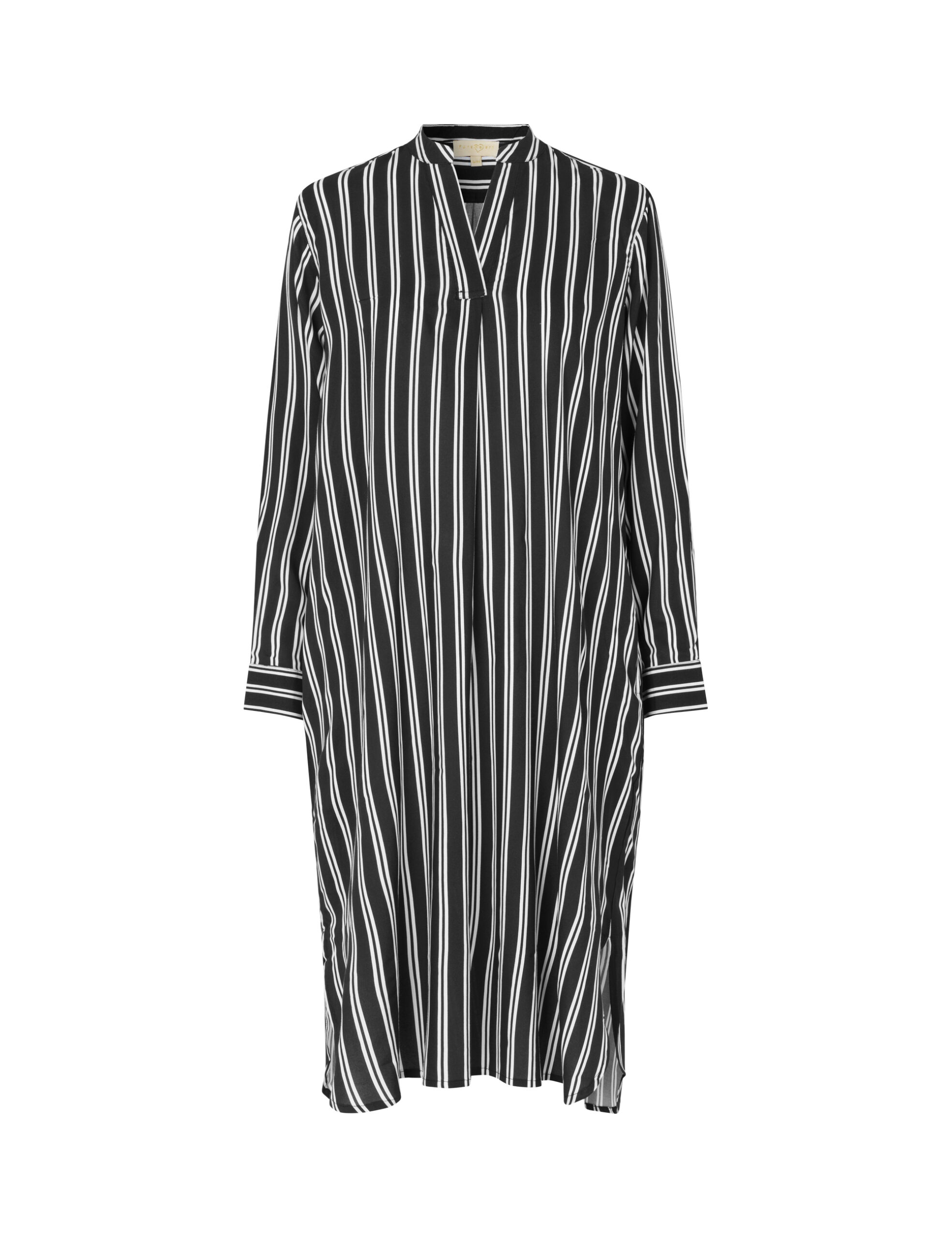 Pureheart short – Black stripe