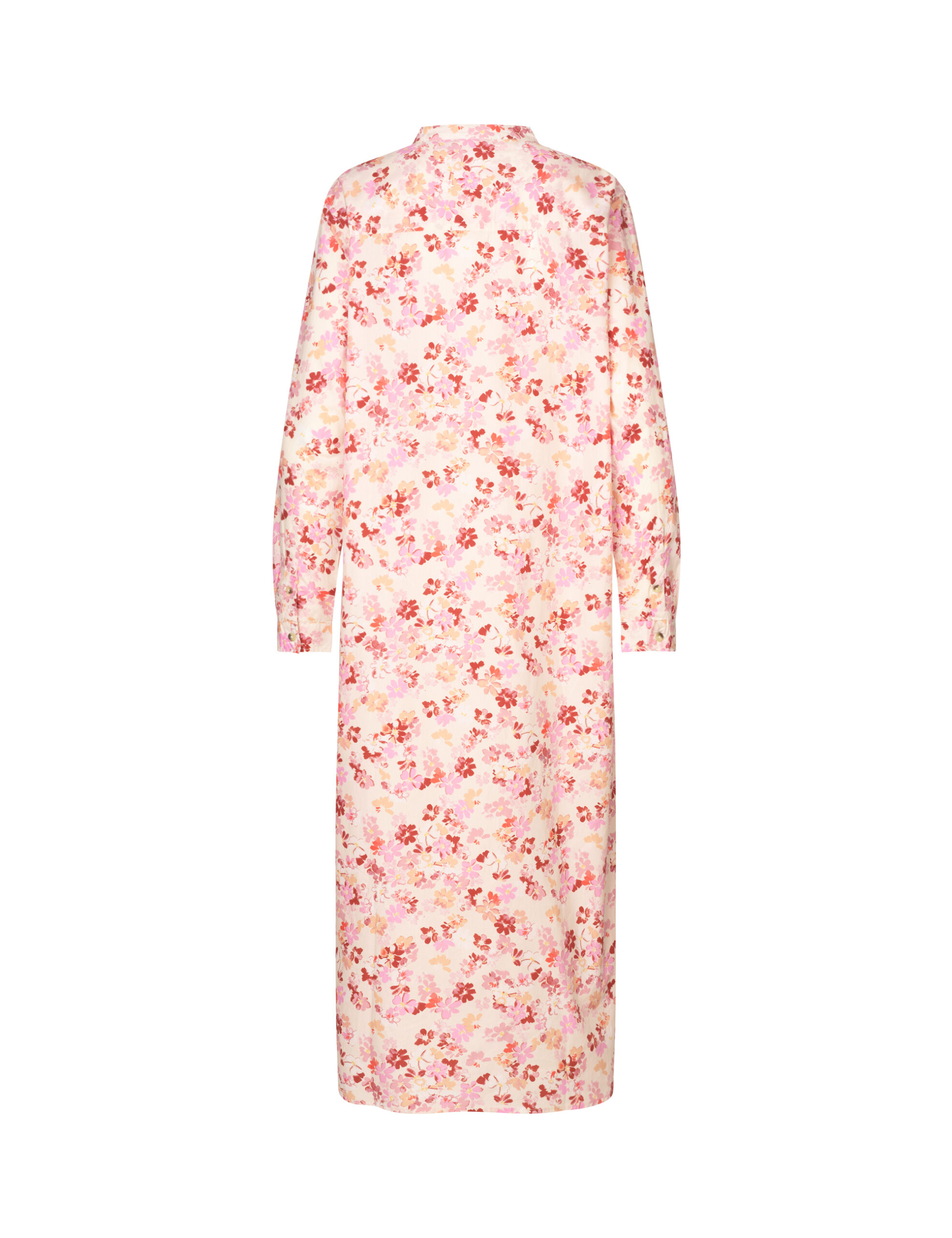 Pureheart long – Baby pink flower