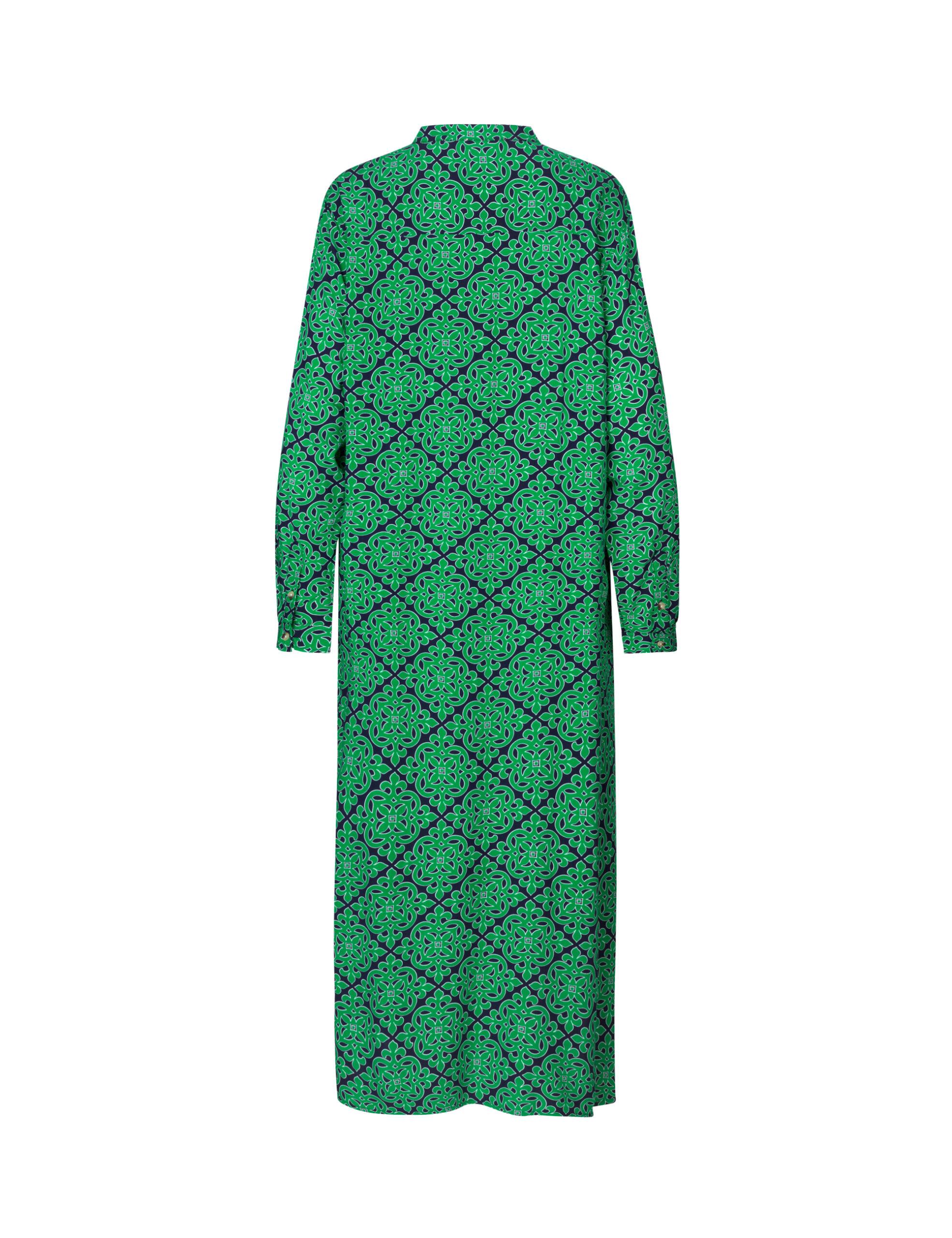 Pureheart long – Green symb