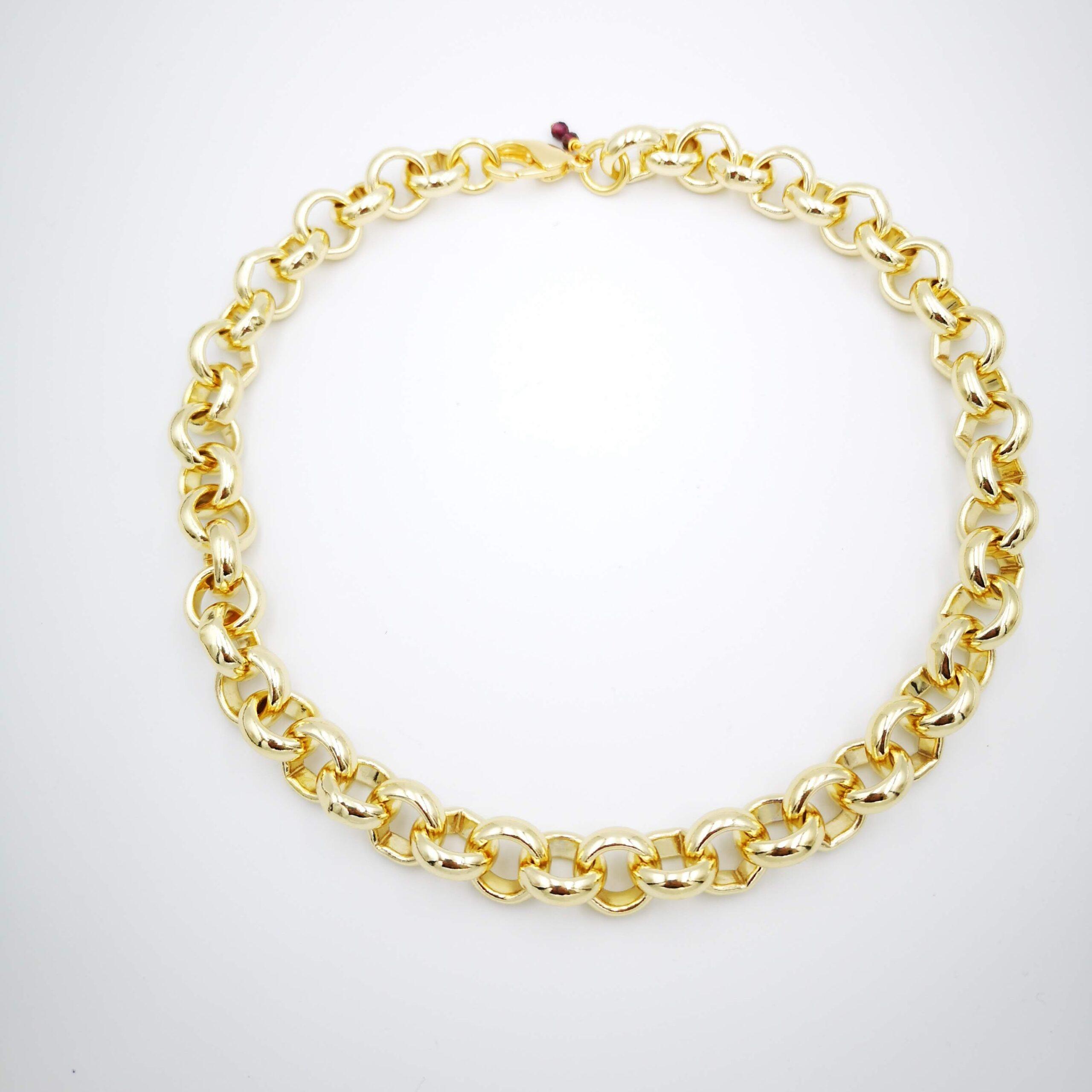 Dea Necklace