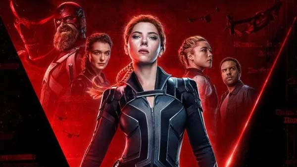 Marvel Studios Black Widow – bättre sent än aldrig?