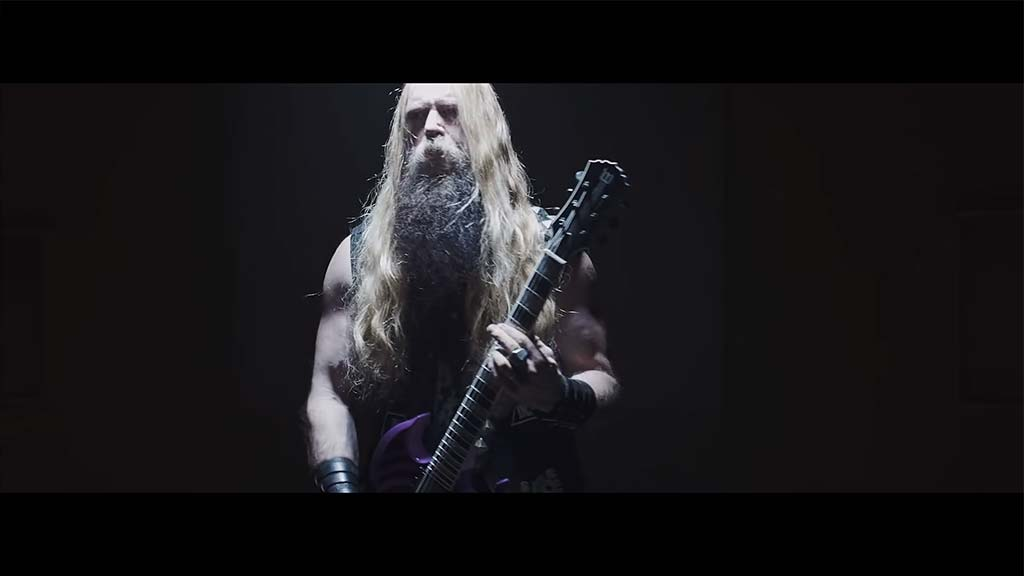 Zakk Wylde – Lost Prayer