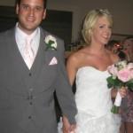 rachel wedding photo