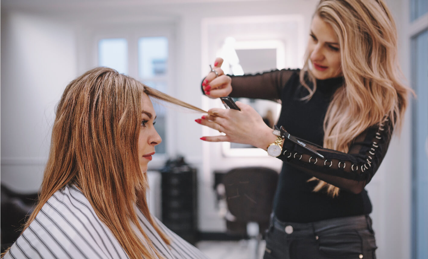 From party, prom and wedding hair we will endeavour to recreate the hottest hair trends and red carpet inspired looks. Pop in for a free consultation to find out what we can do for you.