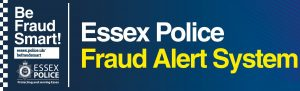 Essex Police Fraud Alert System