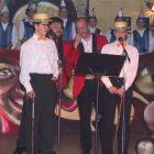 Bilder 42. Saison (Auswahl) - 2000/2001 (27/113)