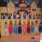 Bilder 50. Saison (Auswahl) - 2008/2009 (22/97)