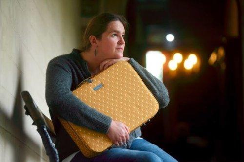 HLN – Christine verloor haar zoontje, deze koffer