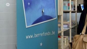 ATV – Berrefonds heeft zijn eigen stek