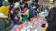 HLN – Koekjesverkoop Staakte steunt ouders