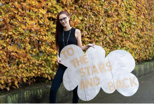 HLN – Melis (33) raakte zelf haar kindje kwijt