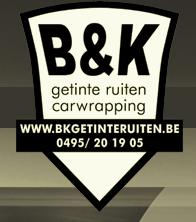 B&K Getinte ruiten