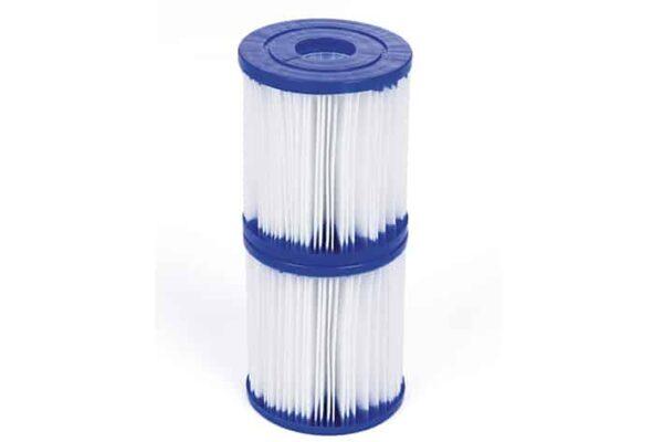 Flowclear Filter Type 1