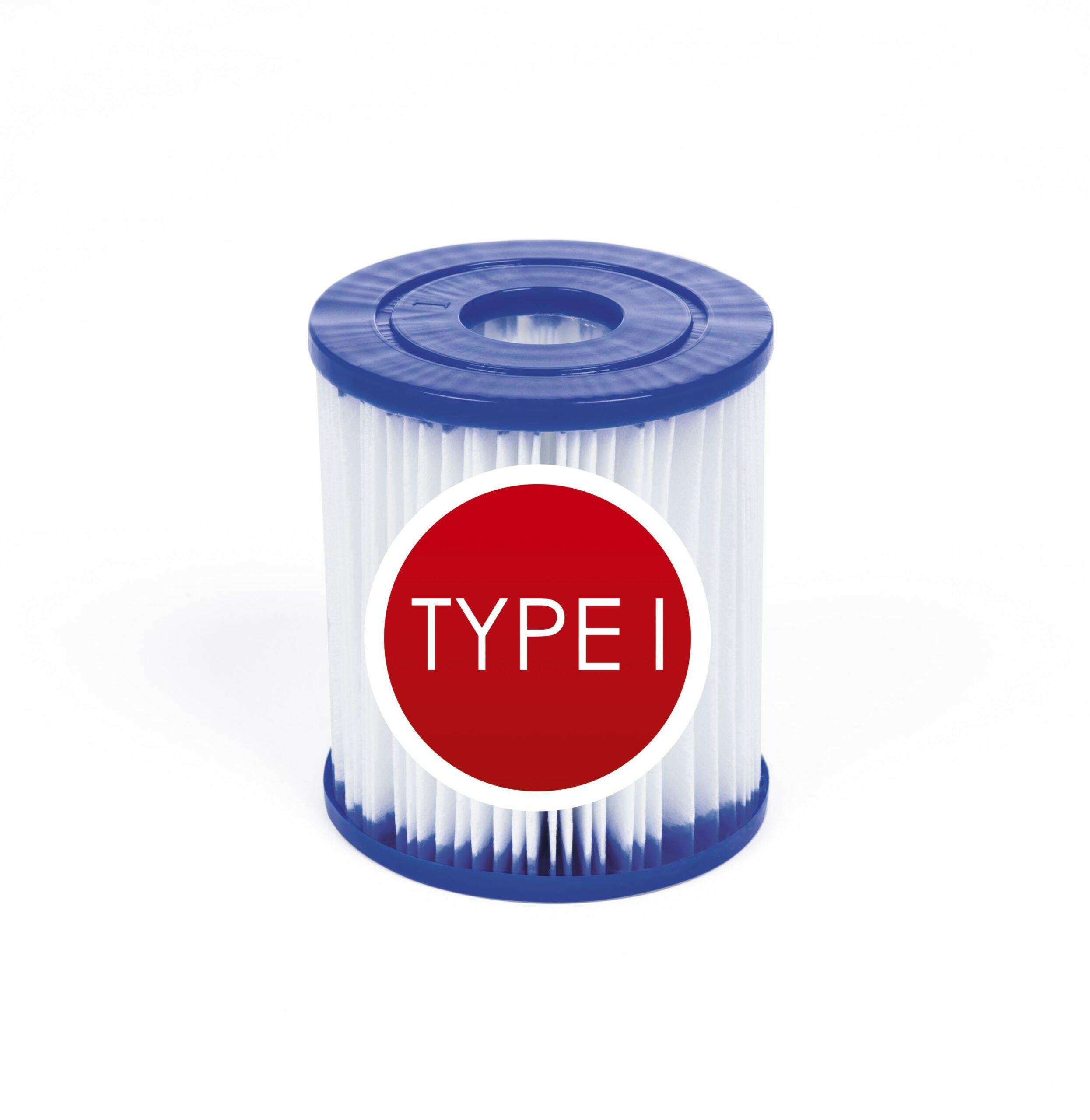 Flowclear Filter Type 1 til filterpumpe