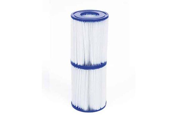 Flowclear Filter Type 2 til hagebasseng