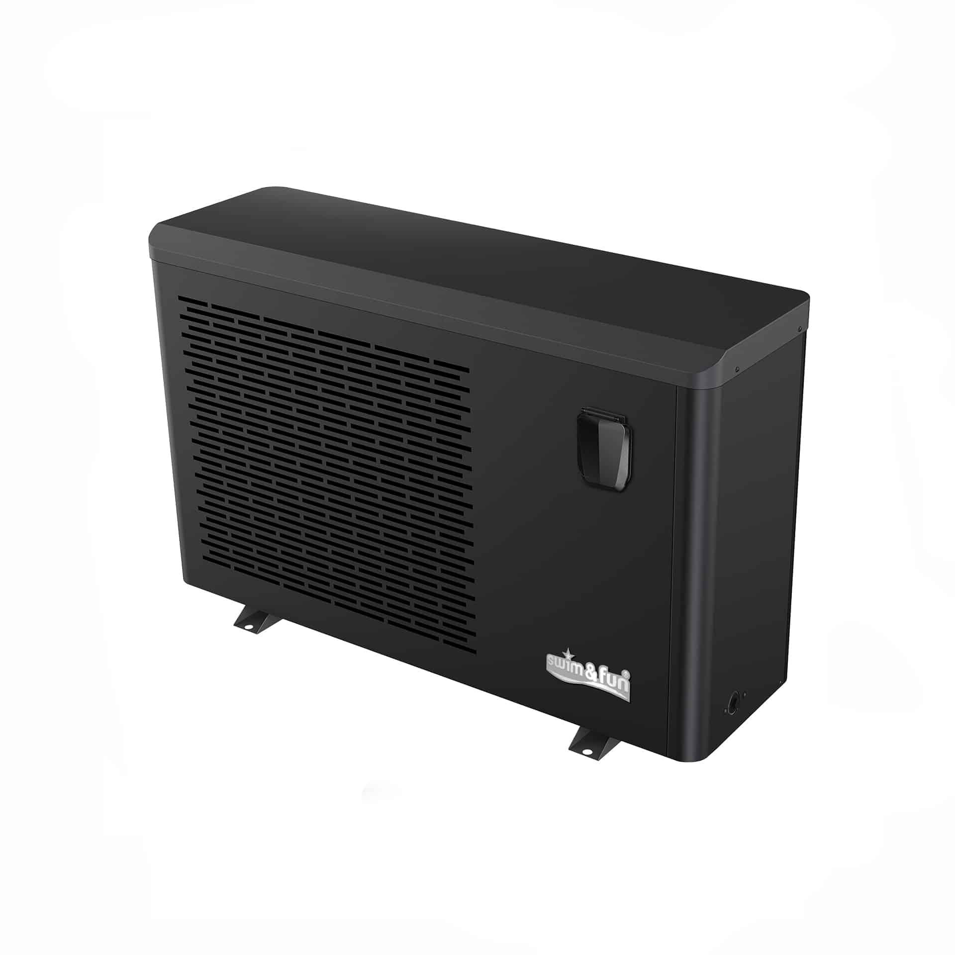 HeatBooster Pro Varmepumpe med WiFi 11 KW