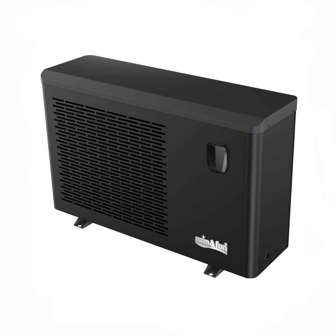 HeatBooster Pro Varmepumpe med WiFi 13.5 KW