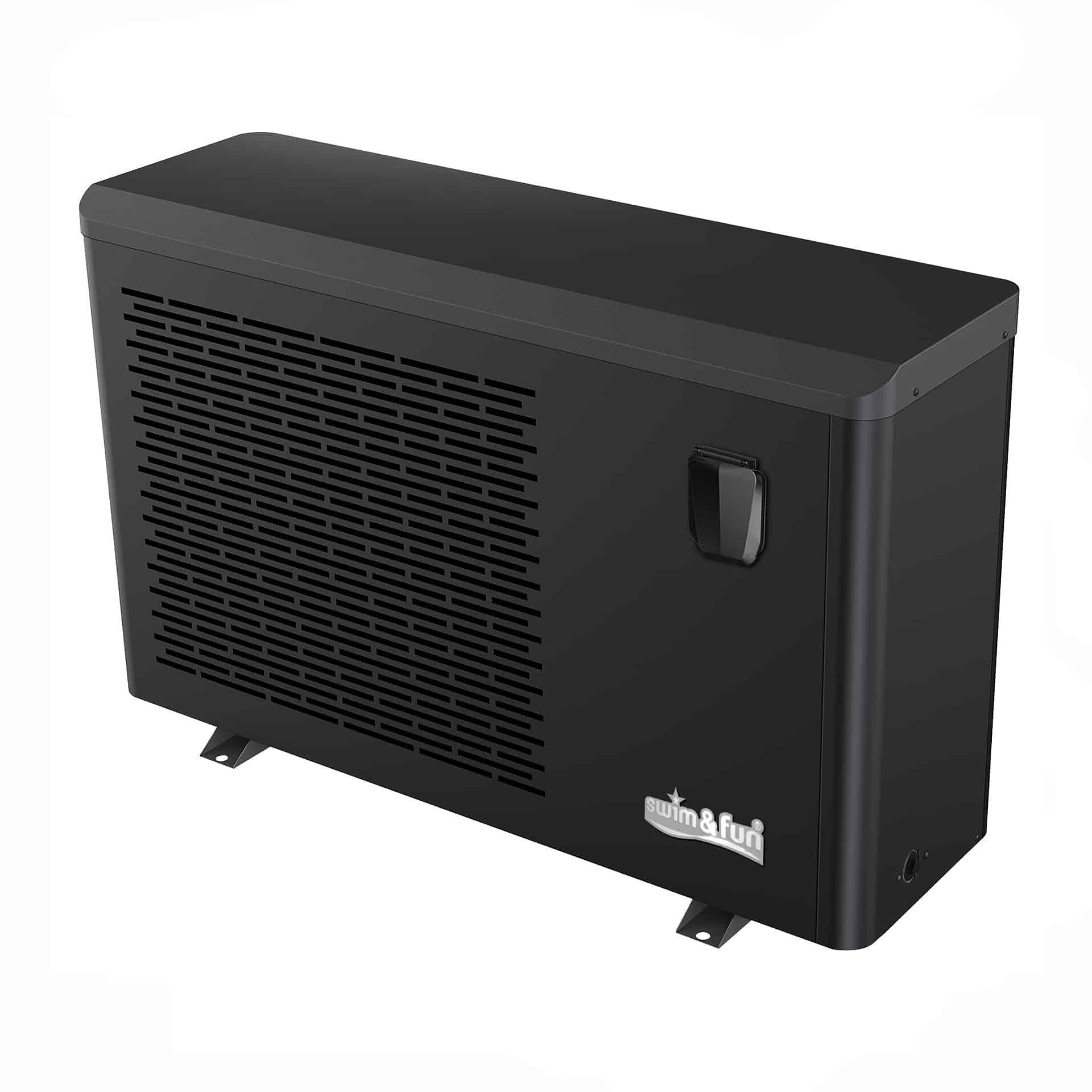HeatBooster Pro Varmepumpe med WiFi 16 KW
