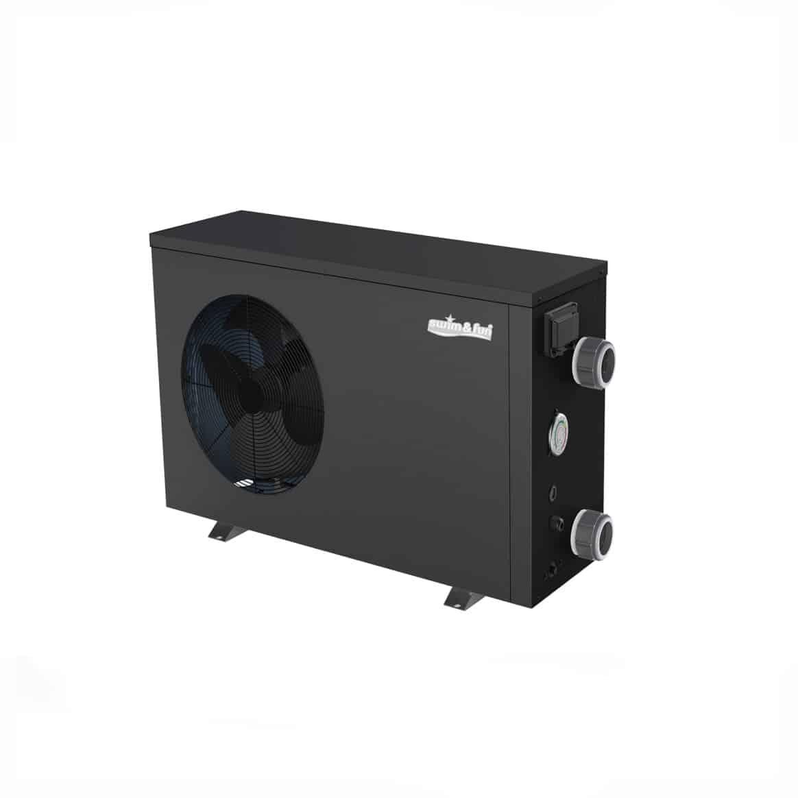 HeatBooster Varmepumpe 5.5 KW