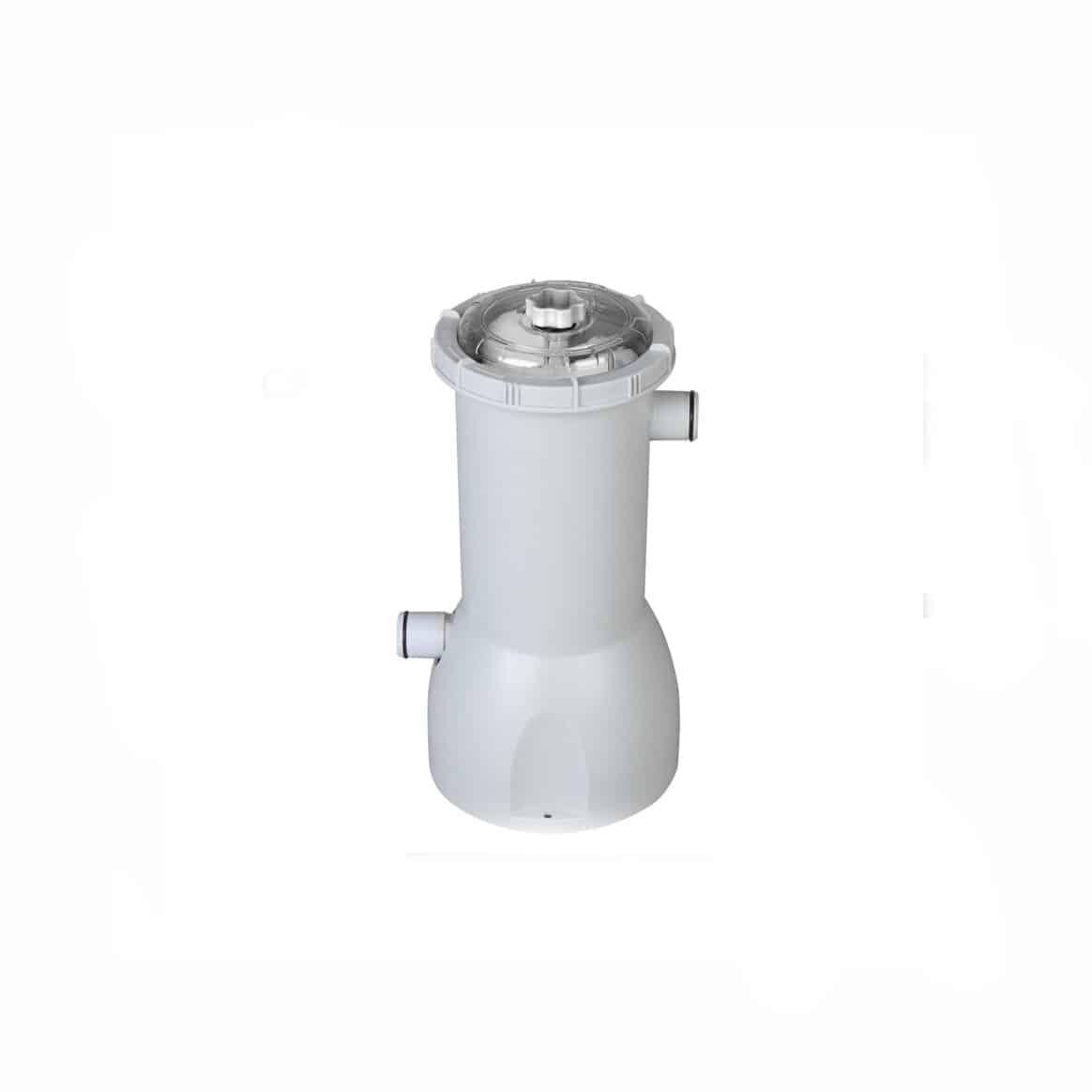 Mini-Filterballs Sirkulasjonspumpe 90W