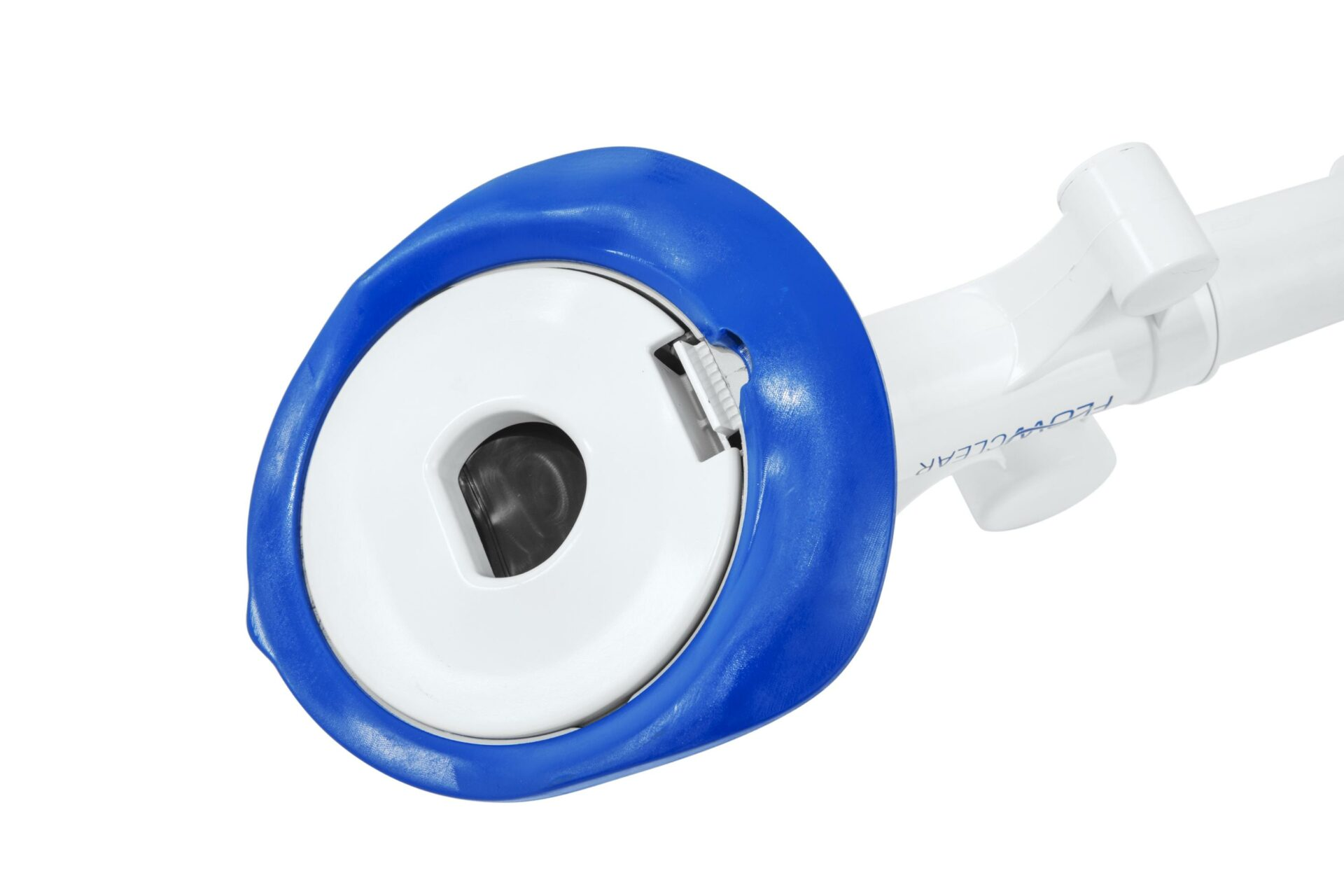 Flowclear™ AquaSweeper montering