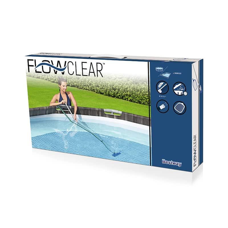 Bestway Flowclear™ Bassengtilbehørssett produktbilde