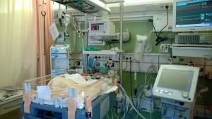 Neonatologie AMC