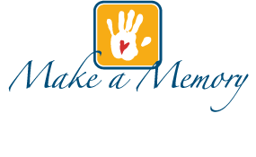 Make a Memory logo-home