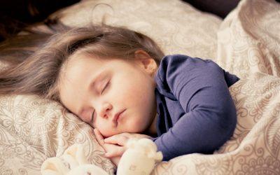Als je jezelf meer me-time geeft geef je je kind ook meer tijd voor zichzelf