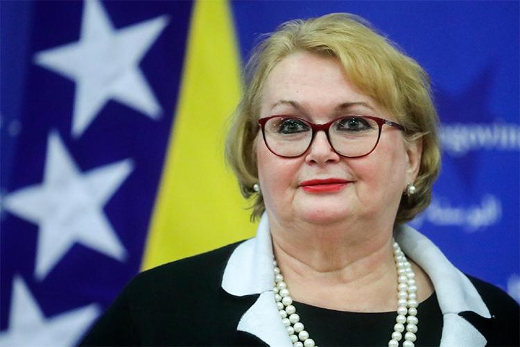 Bisera Turković: Nema ništa od ultimatuma i političkih ucjena - BH Glas