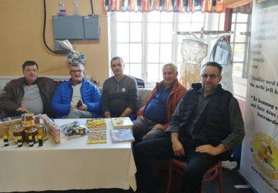 24 Savezna smotra kulture i skolstva u Gislavedu