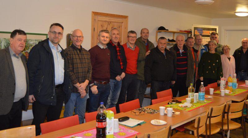 Izvjestaj sa pcelarske konferencije odrzane u Mariestadu
