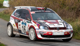 Stoholm Rally Special