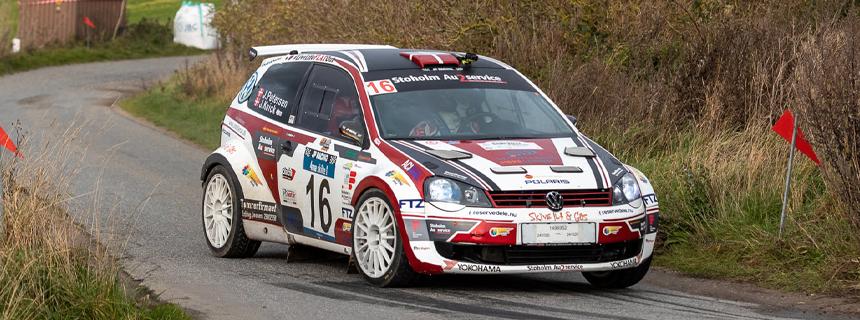Stoholm Rally Special