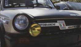 Automania 2021 – Race, biltræf og biludstilling