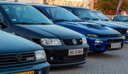 Bilernes dag – Bogense