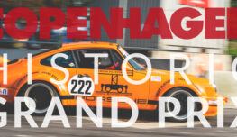 Copenhagen Historic Grand Prix 2021
